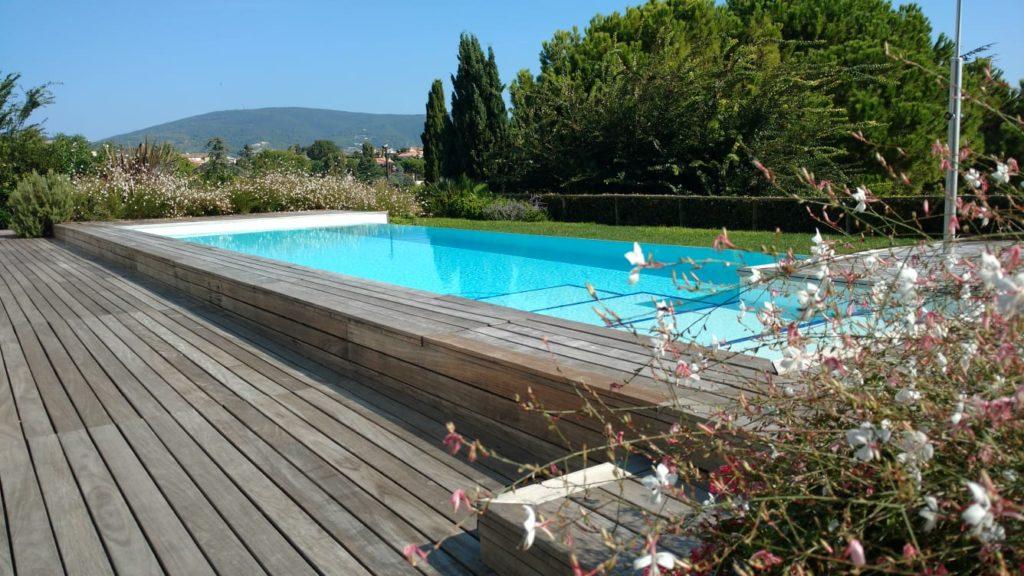 piscina 22m